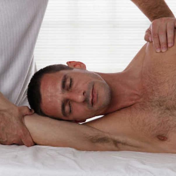 osteopathy clapham