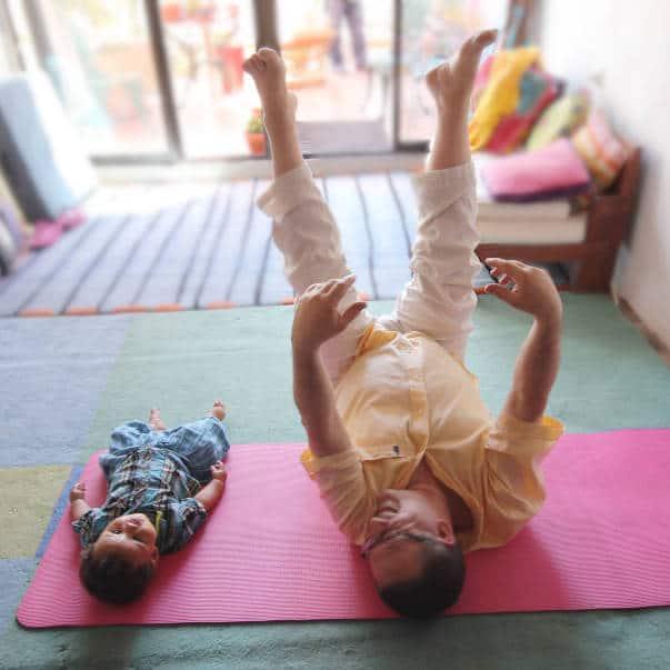 mindful movement yoga